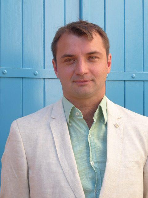 Dimitri Amadieu