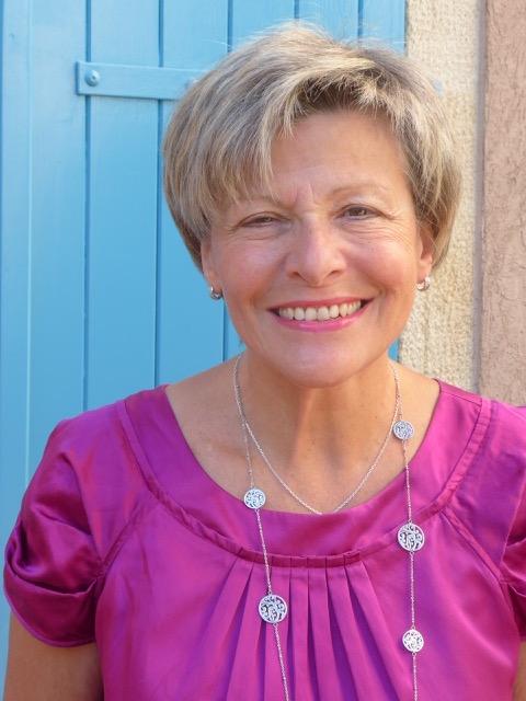 Ginette Galland