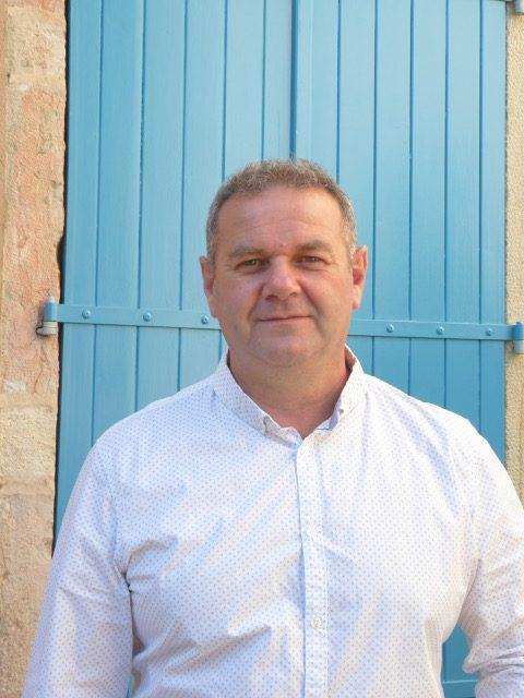 Pascal Debost