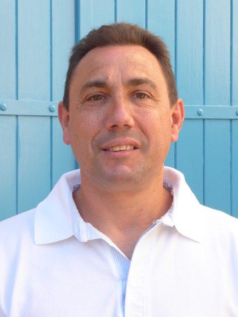 Serge André