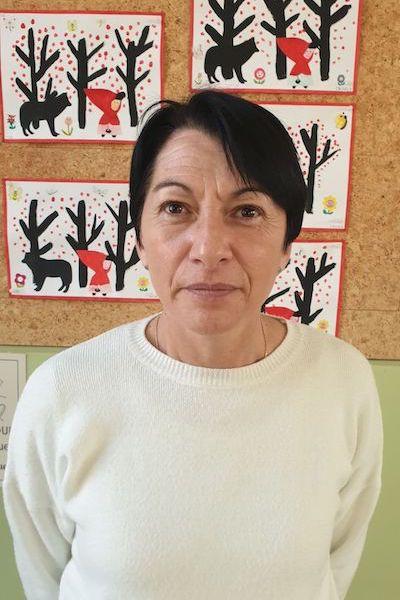 Agnès PIPONNIER