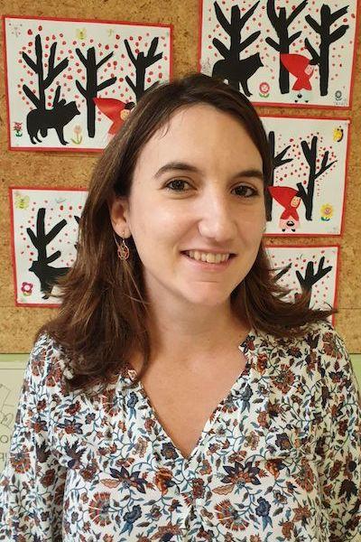 Perrine BOULAY