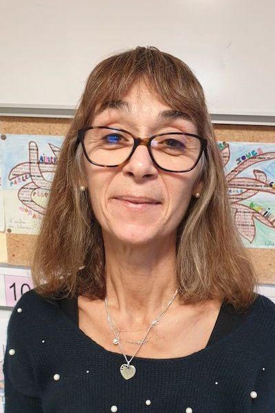 Valérie DOURY