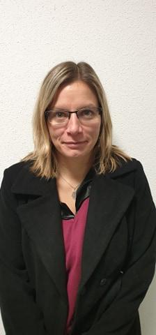 Bernadette DUPONT